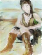 E-005-003 Lonneke sketch