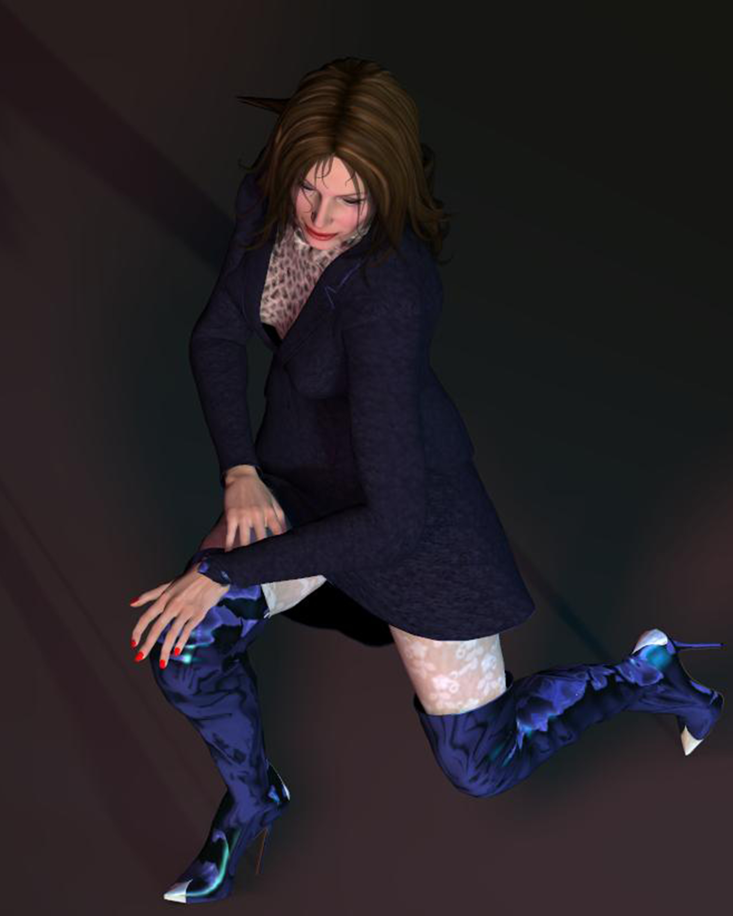 Vickie render normal 10