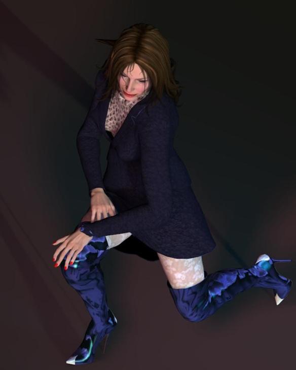 Vickie render normal 10