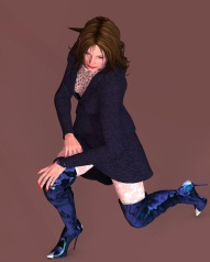 Vickie render normal 8