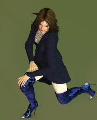 Vickie render normal 9