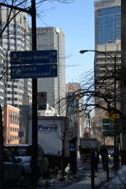 Montréal, Caisses pop et HQ, 2015-03-24