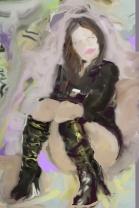 E001-005 Carla Brown