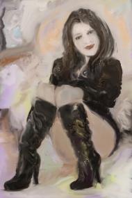 E001-012-R Carla Brown