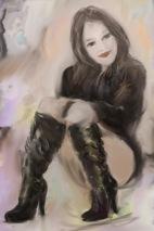 E001-013 Carla Brown-R