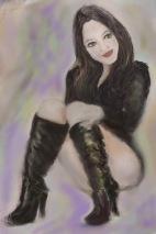 E001-015-R Carla Brown