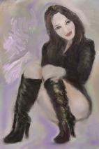 E001-016-R Carla Brown